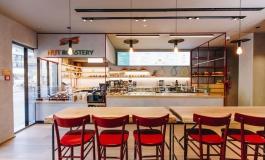 Madi Ventura, a Milano il primo (di molti) Cafè