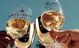 Lo Champagne traina i 9 mesi di Lvmh. Wine&Spirit a +10% su 2019