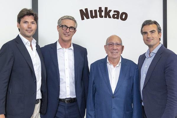 L'italiana Nutkao compra il cioccolato di Boerinneke