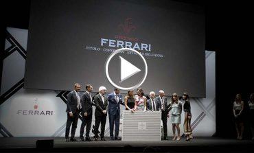 Ferrari Trento premia La Stampa, 7-Corsera e Le Monde
