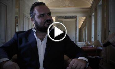 """Gordini racconta Milano Wine Week. """"Come un fuorisalone"""""""