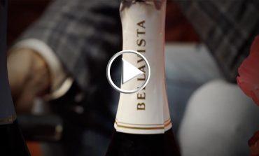 L'Ode all'Italia di Bellavista (con Dedar)