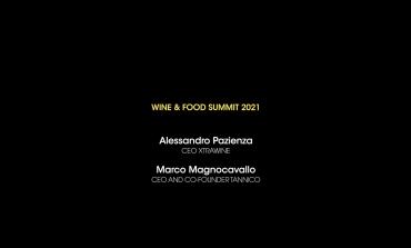 I settori del wine&food e la sfida della ripresa – Alessandro Pazienza, Marco Magnocavallo
