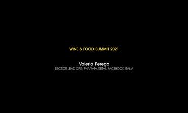 I settori del wine&food e la sfida della ripresa – Valerio Perego