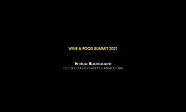 I settori del wine&food e la sfida della ripresa – Enrico Buonocore